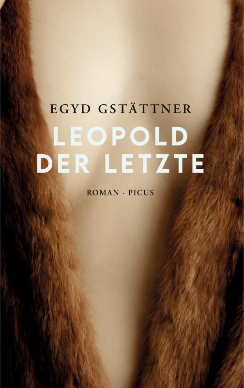 Cover-Bild Leopold der Letzte