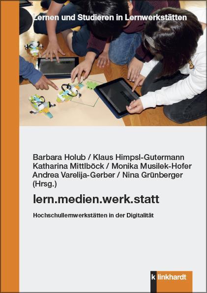 Cover-Bild lern.medien.werk.statt.