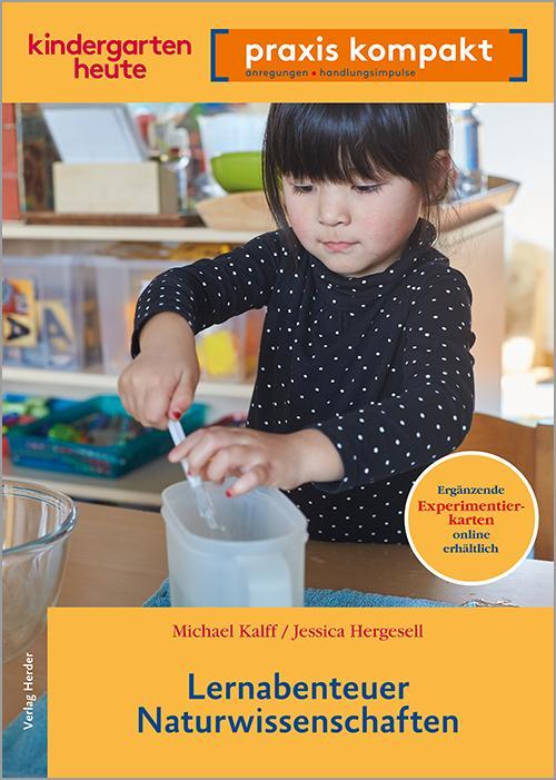 Cover-Bild Lernabenteuer Naturwissenschaften