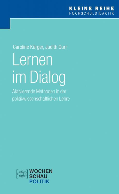 Cover-Bild Lernen im Dialog