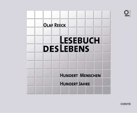 Cover-Bild Lesebuch des Lebens