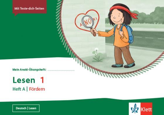 Cover-Bild Lesen Fördern + Inklusion A