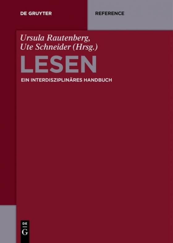 Cover-Bild Lesen