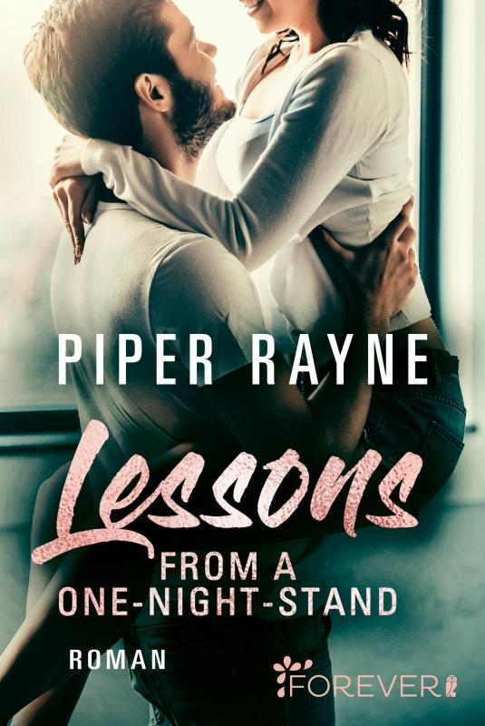 Cover-Bild Lessons from a One-Night-Stand
