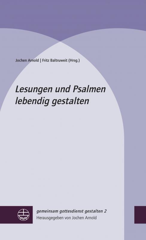 Cover-Bild Lesungen und Psalmen lebendig gestalten