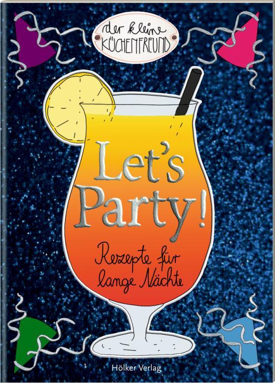 Cover-Bild Let's Party!