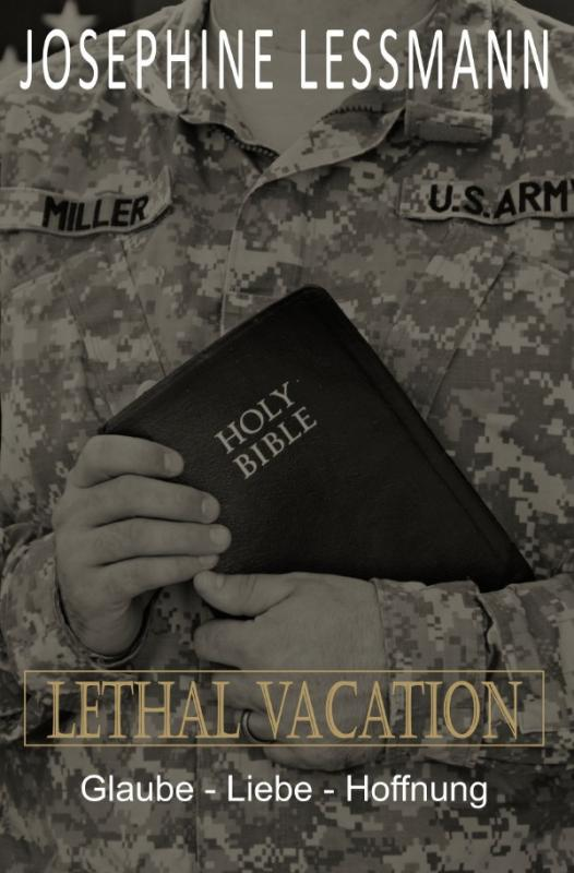 Cover-Bild Lethal Vacation