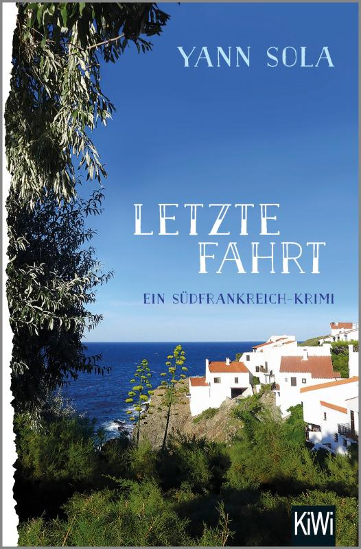 Cover-Bild Letzte Fahrt
