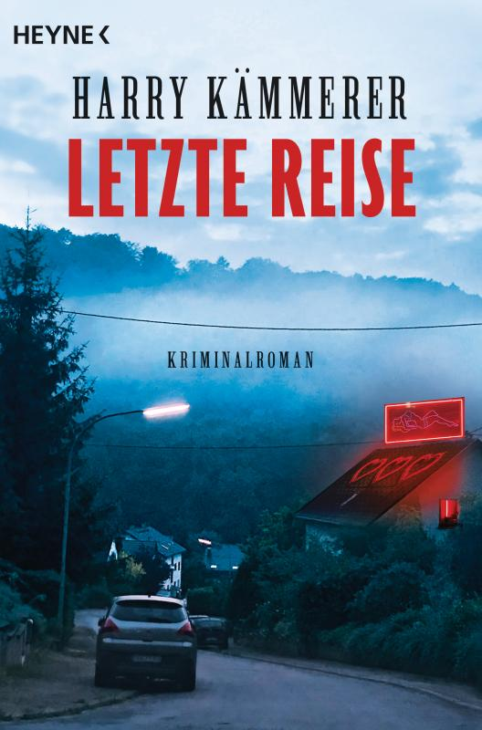 Cover-Bild Letzte Reise