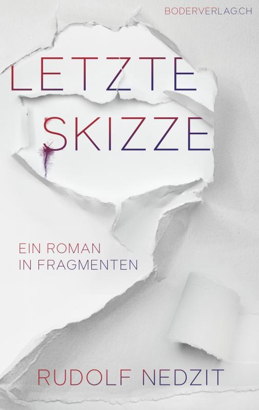 Cover-Bild Letzte Skizze