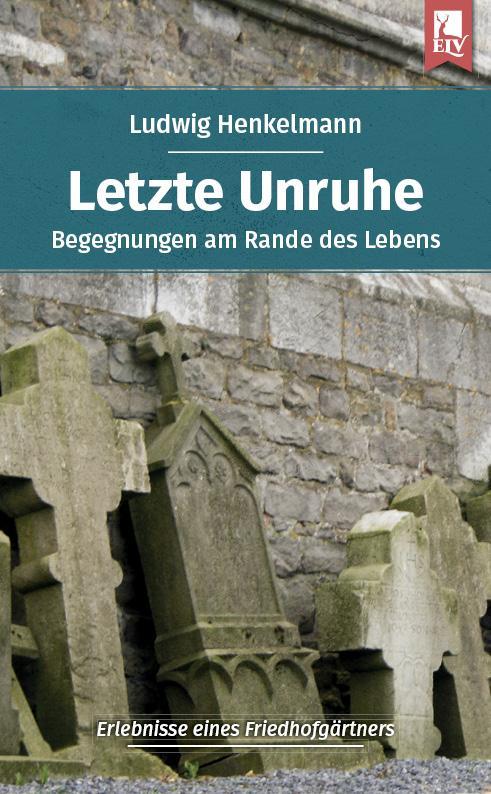 Cover-Bild Letzte Unruhe