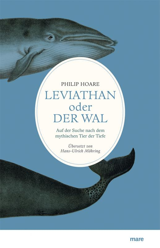 Cover-Bild Leviathan oder Der Wal