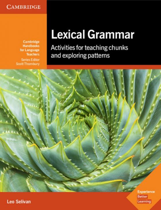 Cover-Bild Lexical Grammar