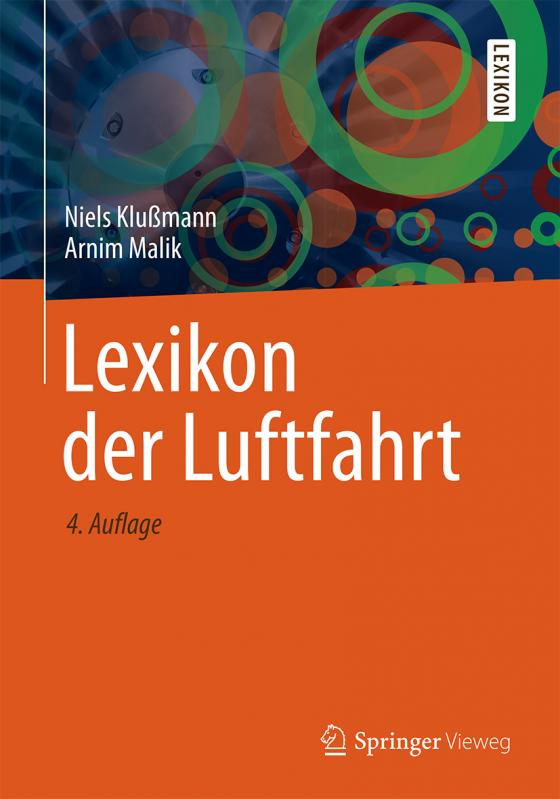 Cover-Bild Lexikon der Luftfahrt