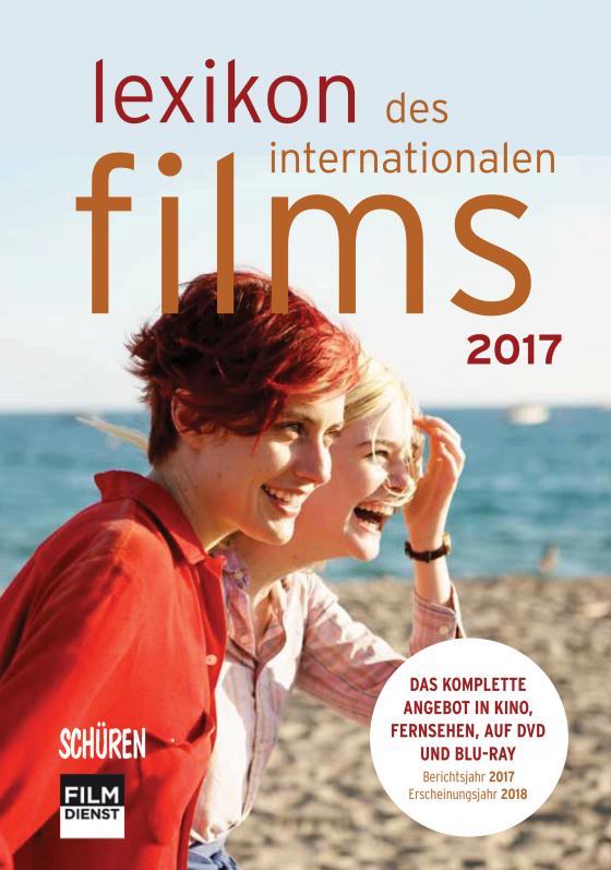 Cover-Bild Lexikon des internationalen Films – Filmjahr 2017