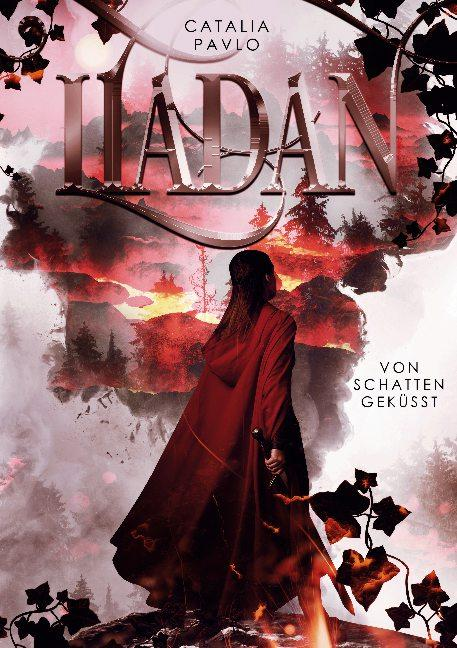 Cover-Bild Liadan