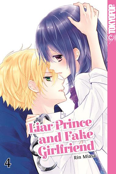 Cover-Bild Liar Prince and Fake Girlfriend 04