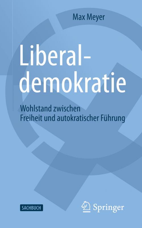 Cover-Bild Liberaldemokratie