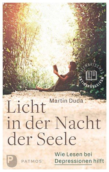 Cover-Bild Licht in der Nacht der Seele