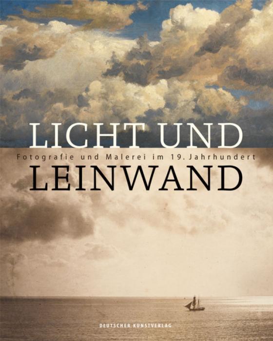 Cover-Bild Licht und Leinwand