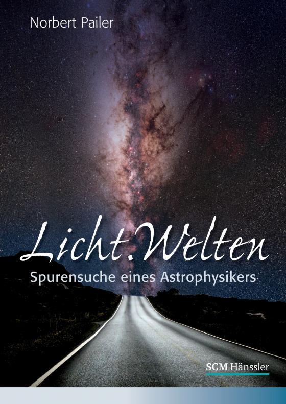 Cover-Bild Licht.Welten