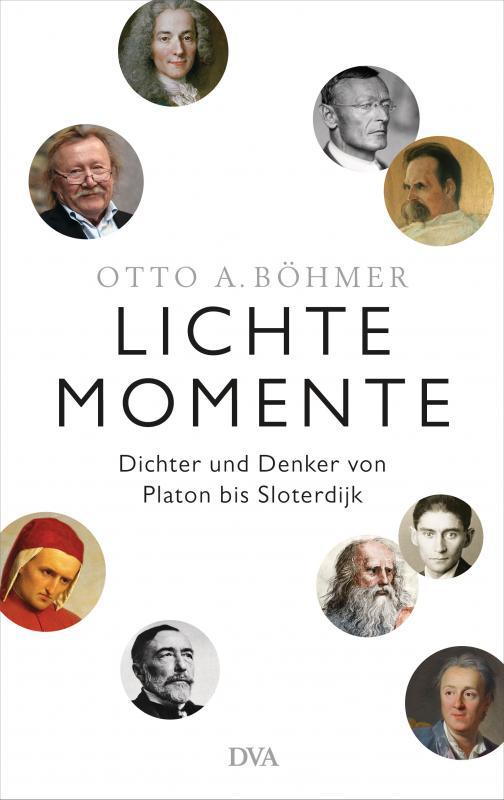Cover-Bild Lichte Momente