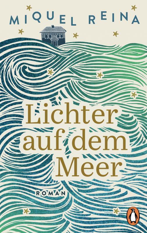 Cover-Bild Lichter auf dem Meer