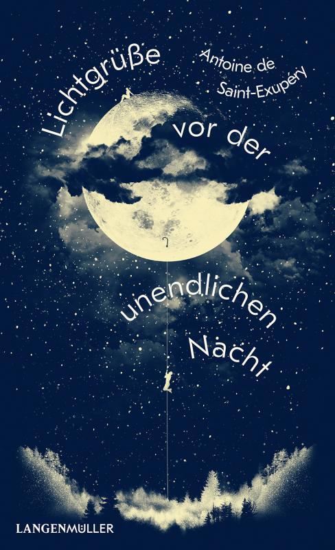 Cover-Bild Lichtgrüße vor der unendlichen Nacht