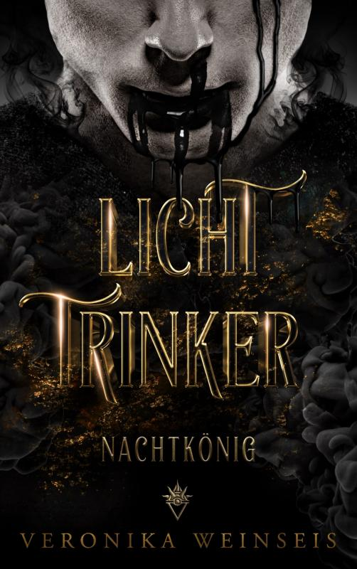 Cover-Bild Lichttrinker