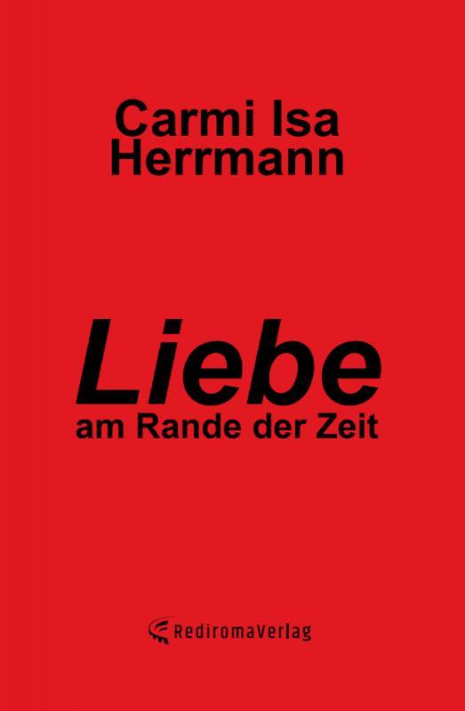 Cover-Bild Liebe am Rande der Zeit