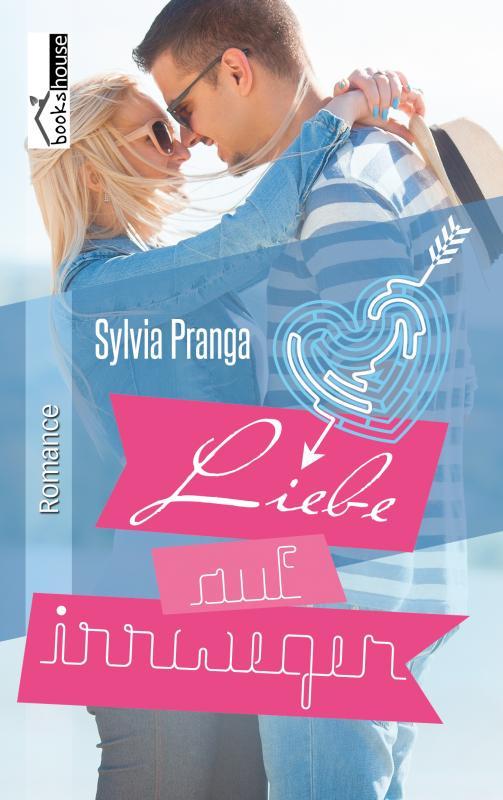 Cover-Bild Liebe auf Irrwegen