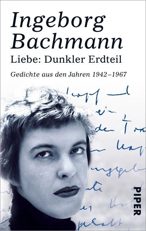 Cover-Bild Liebe: Dunkler Erdteil