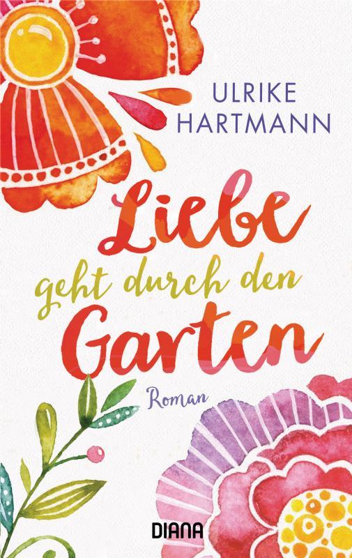 Cover-Bild Liebe geht durch den Garten