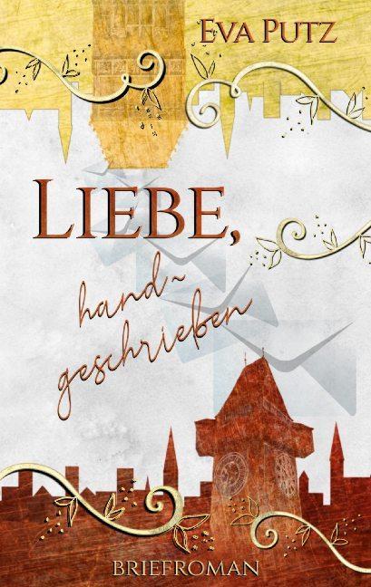 Cover-Bild Liebe, handgeschrieben