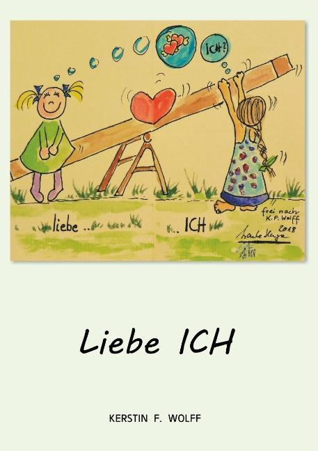 Cover-Bild Liebe ICH