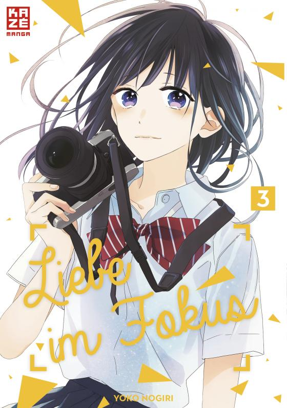 Cover-Bild Liebe im Fokus – Band 3 (Finale)