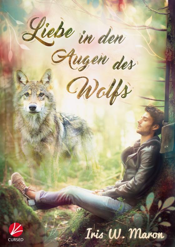 Cover-Bild Liebe in den Augen des Wolfs