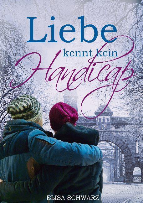 Cover-Bild Liebe kennt kein Handicap