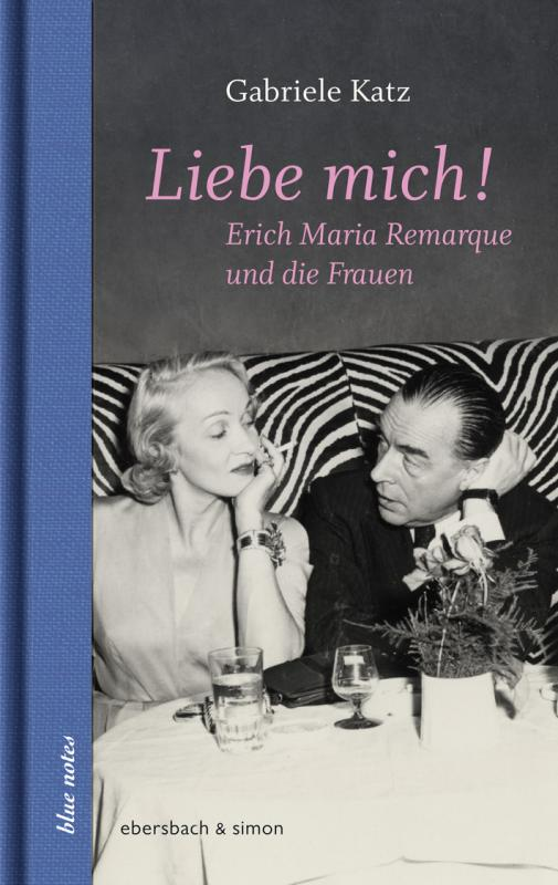 Cover-Bild Liebe mich!