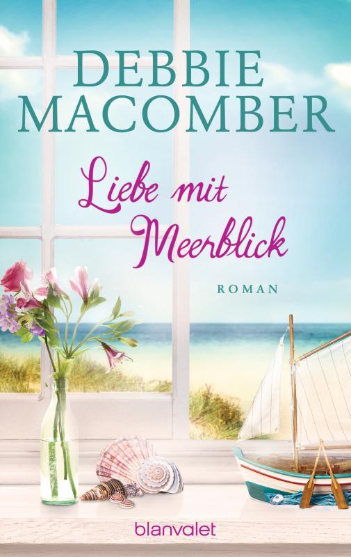 Cover-Bild Liebe mit Meerblick