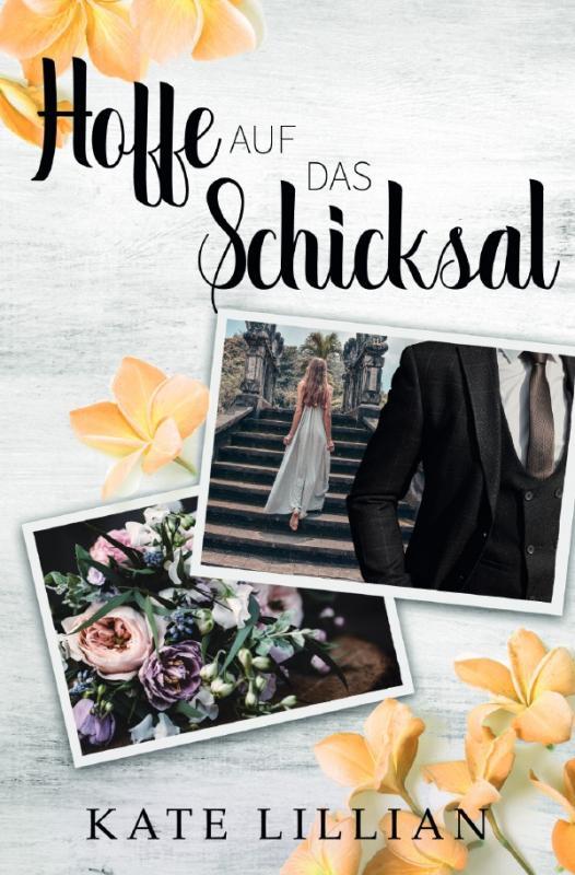Cover-Bild Liebe oder Krone / Hoffe auf das Schicksal