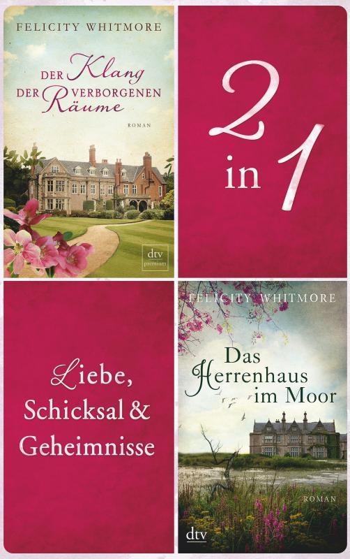 Cover-Bild Liebe, Schicksal und Geheimnisse