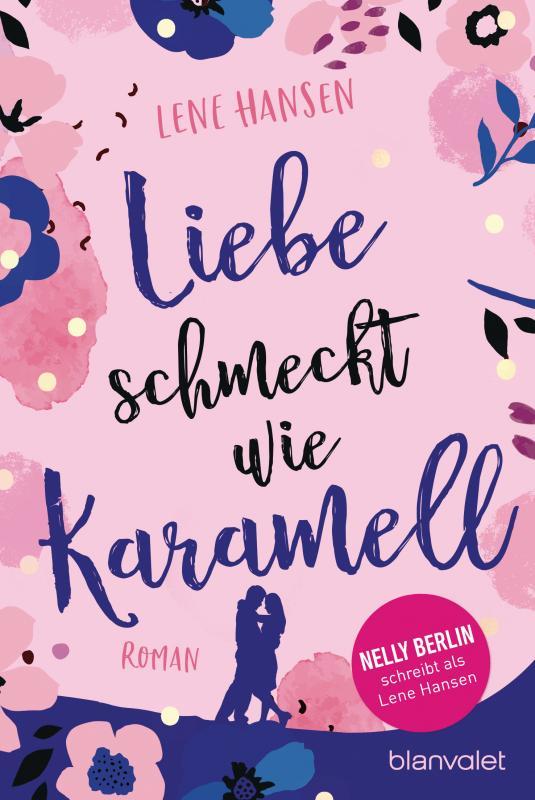 Cover-Bild Liebe schmeckt wie Karamell