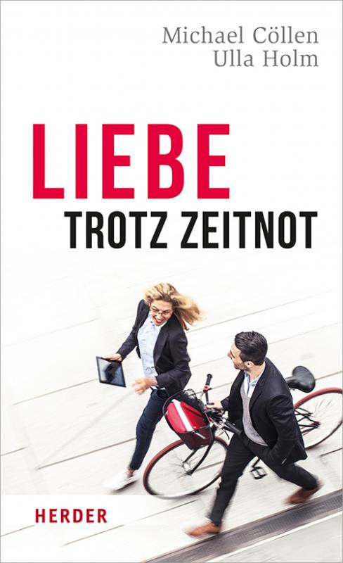Cover-Bild Liebe trotz Zeitnot