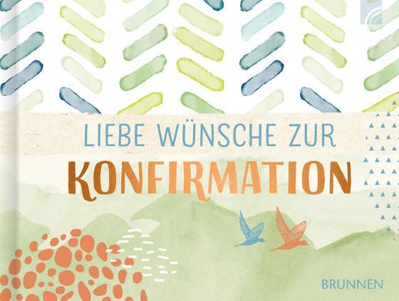 Cover-Bild Liebe Wünsche zur Konfirmation