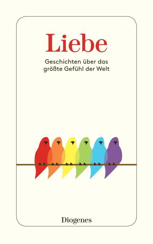 Cover-Bild Liebe