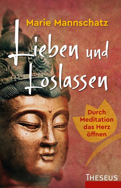 Cover-Bild Lieben und Loslassen