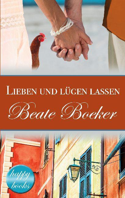 Cover-Bild Lieben und lügen lassen