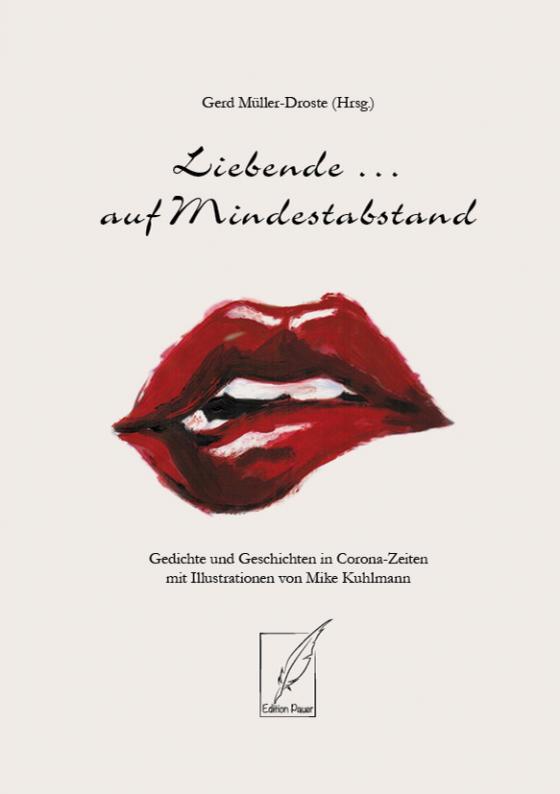Cover-Bild Liebende ... auf Mindestabstand