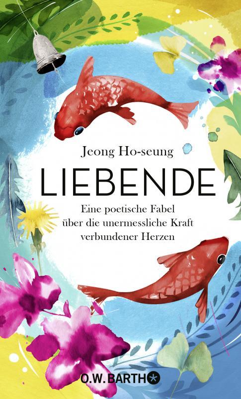 Cover-Bild Liebende